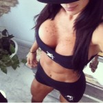 Top-Fitness-Models-From-Miami-Michelle-Lewin-Photo-1