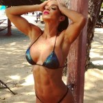 Top-Fitness-Models-From-Miami-Michelle-Lewin-Photo-5